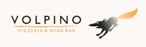volpino logo leaping
