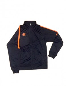 trainingjacket